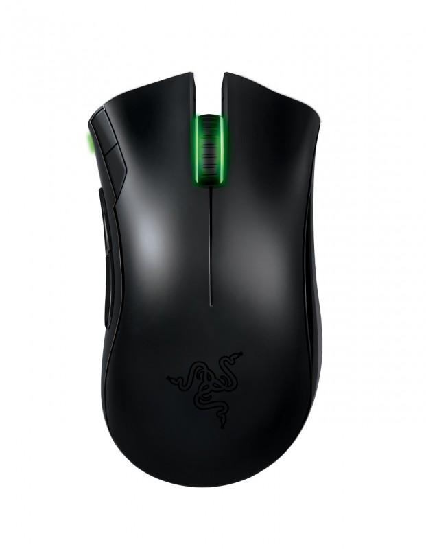 Мышь Razer Mamba Elite Ergonomic Rz01-00120400-r3g1