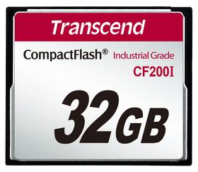TS32GCF200I