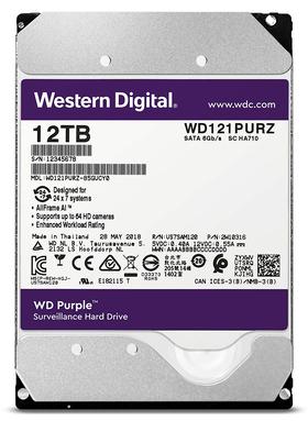 WD121PURZ